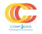 Compagnie Chauffage et Climatisation Logo